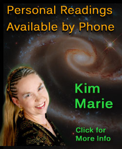 kim marie astrology readings