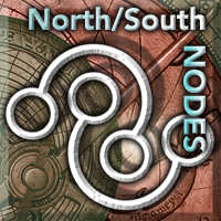 north south nodes