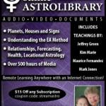 Online Astrology Workshops