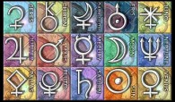 planetary-glyphs