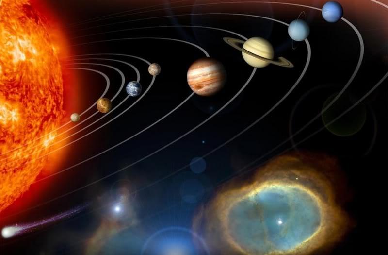 Planetary Method